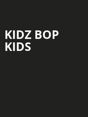 Kidz Bop Kids, Cape Cod Melody Tent, Boston