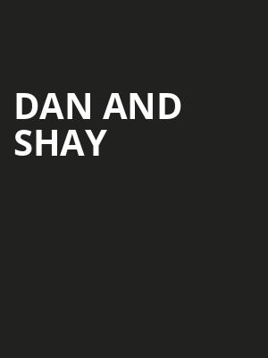 Dan and Shay, TD Garden, Boston