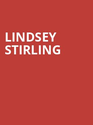 Lindsey Stirling, Rockland Trust Bank Pavilion, Boston