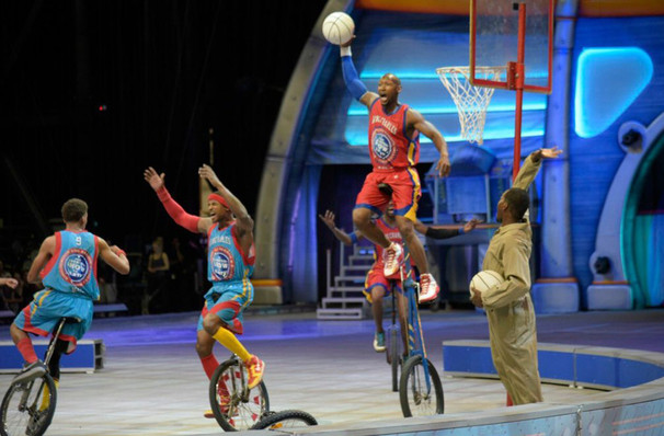 Ringling Bros And Barnum Bailey Circus Td Garden Boston Ma Tickets Information Reviews