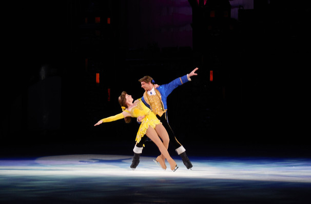 Disney On Ice 100 Years Of Magic On Tour Get Your
