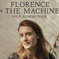 florence and the machine boston