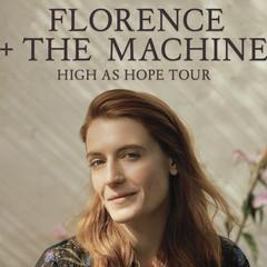 florence and machine boston