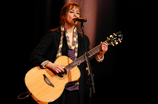Suzanne Vega The Sinclair Music Hall Cambridge Ma