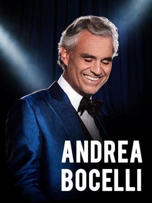 Andrea Bocelli Td Garden Boston Ma Tickets Information Reviews