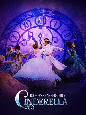 Rodgers and Hammersteins Cinderella The Musical, Cape Cod Melody Tent, Boston