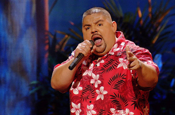 Gabriel Iglesias Tour With Kevin Hart