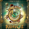 Cirque du Soleil Kurios, Grand Chapiteau At Suffolk Downs, Boston