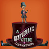 A Gentlemans Guide to Love Murder, Shubert Theatre, Boston