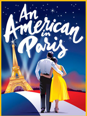 An American in Paris, Wang Theater, Boston