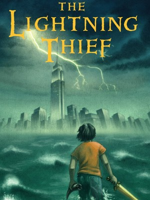 The Lightning Thief, Capitol Center for the Arts, Boston