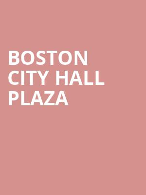 Hotels Near City Hall Plaza Boston Ma